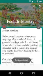 1000 English Stories (Offline) 5
