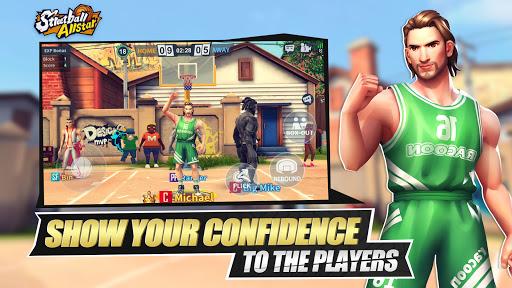 Streetball Allstar 1.1.7 screenshots 6