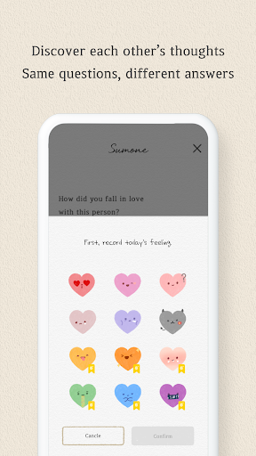 Sumone - Couple Diary android2mod screenshots 4