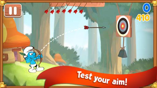 The Smurf Games  screenshots 3