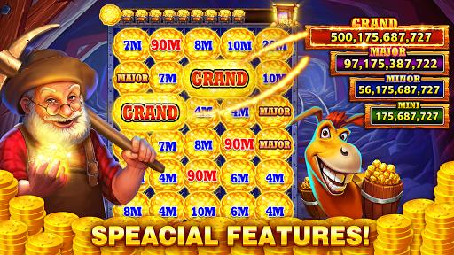 Cash Tornado Slots - Vegas Casino Slots  screenshots 8
