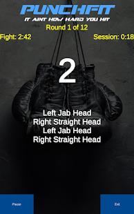 Box At Home: Shadow Boxing / Bag Training Workouts