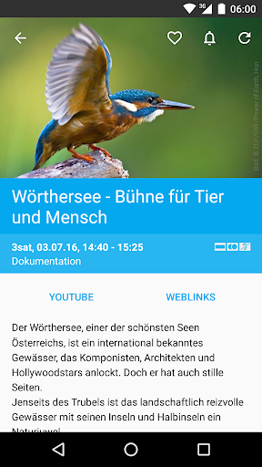 Prime Guide TV Programm  screenshots 3
