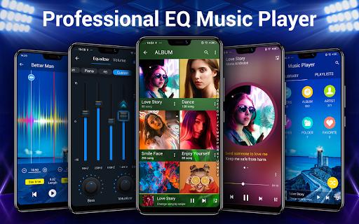 Music Player - Mp3 Player 3.7.2 Screenshots 20