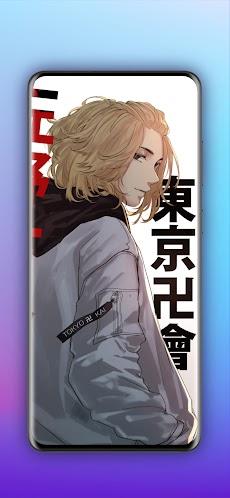 Tokyo Revengers Wallpaperのおすすめ画像5