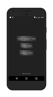 Multi Touch Test