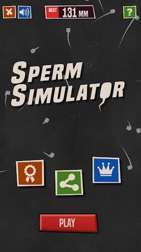 Sperm Simulator  screenshots 1