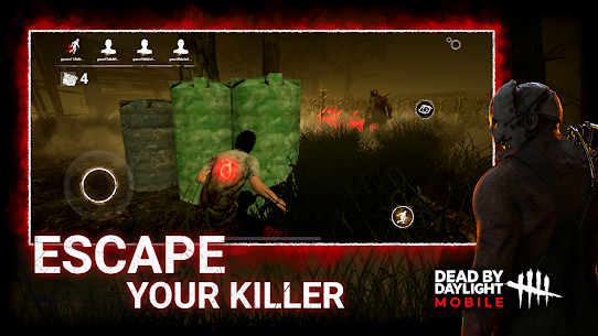Dead by Daylight Mobile – Multiplayer Horror Game 2