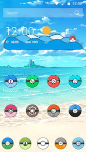 Monsterball Icon Pack  For Pc 2020 (Download On Windows 7, 8, 10 And Mac) 2
