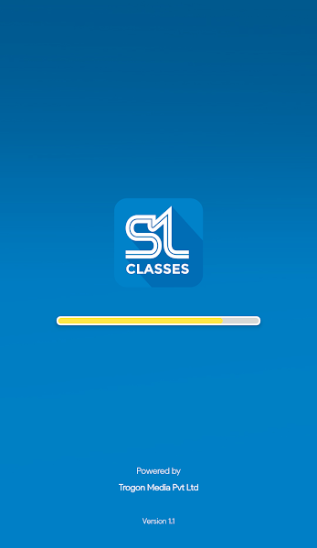 SL CLASSES - The Learning App