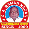 Ramannadar Matrimony app apk icon
