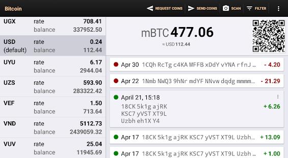 7 legjobb Bitcoin és Ethereum pénztárca az Android számára 2020-ban