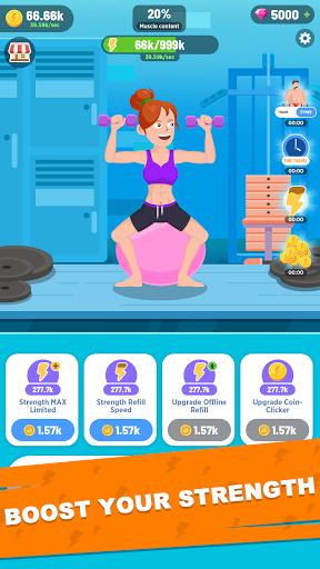 Calorie Killer-Keep Fit!  screenshots 4
