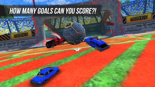 Rocket Soccer Derby 1.1.6 screenshots 6
