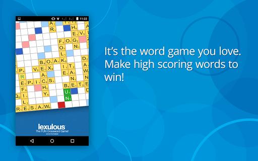 Lexulous Word Game 5.6.89 screenshots 14