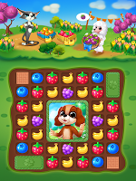 Fruit & Pet Blast
