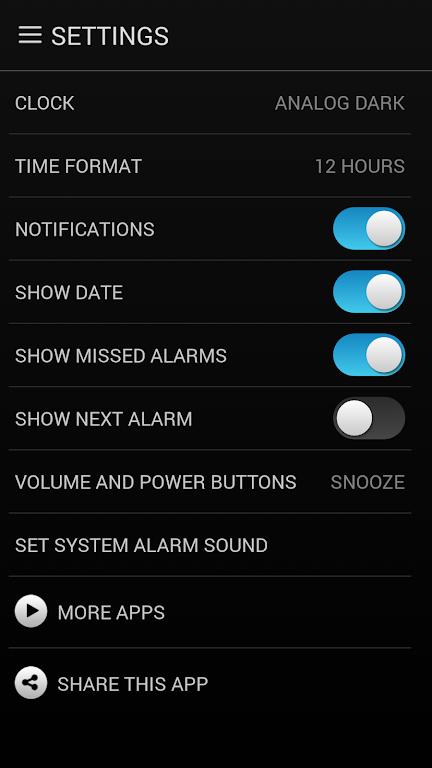 Alarm Clock poster 7