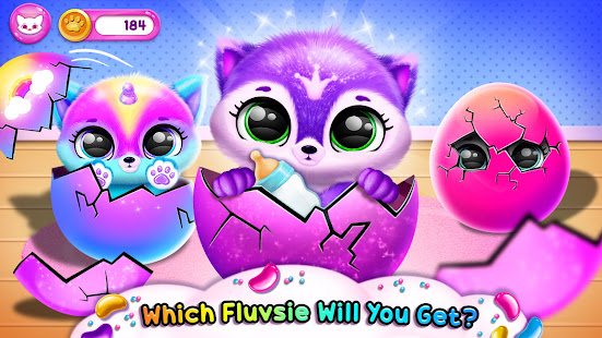 Fluvsies - A Fluff to Luv