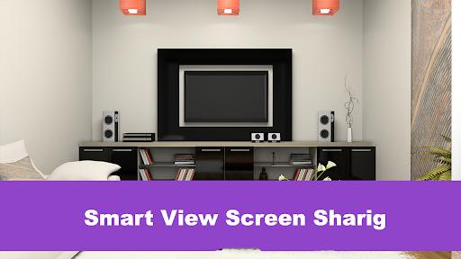 Screen Mirror for Roku TV : Screen Sharing  screenshots 5