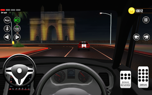Driving Academy – India 3D 4