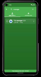Uninstaller Mod Apk (No Ads/Full Unlocked) 7