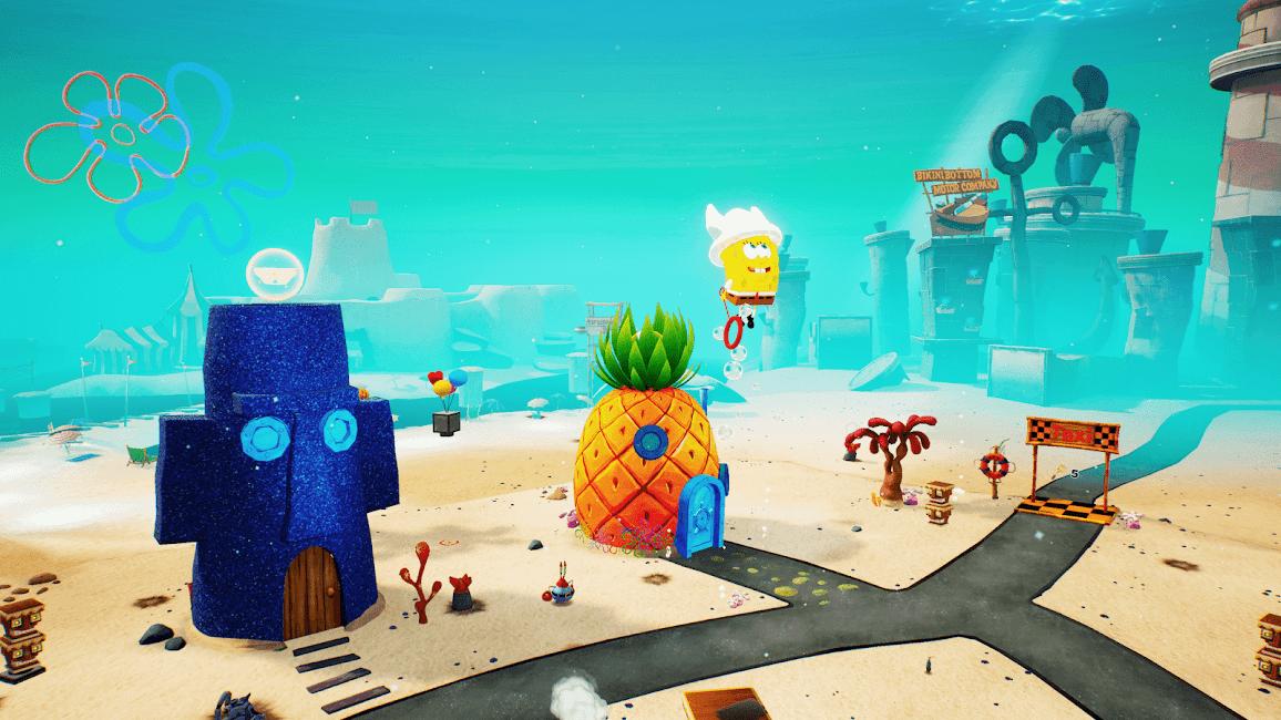 SpongeBob SquarePants Battle for Bikini Bottom APK 1.2.0 1