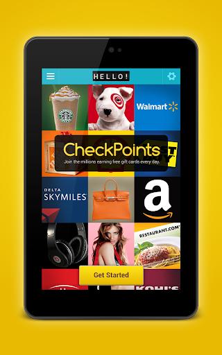 CheckPoints ud83cudfc6 Rewards App 5.33 Screenshots 7