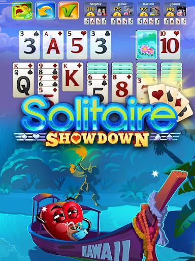 Solitaire Showdown  Pc-softi 13