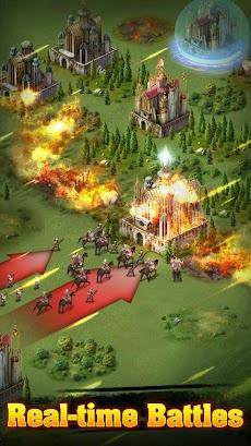帝国伝説--遠征のおすすめ画像1