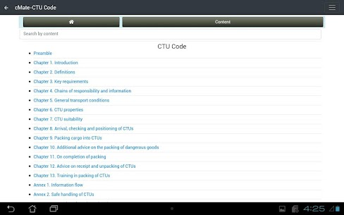 cMateCTU Code For Pc (Windows 7, 8, 10 & Mac) – Free Download 5
