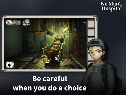 Hospital Escape - Room Escape Game  screenshots 9
