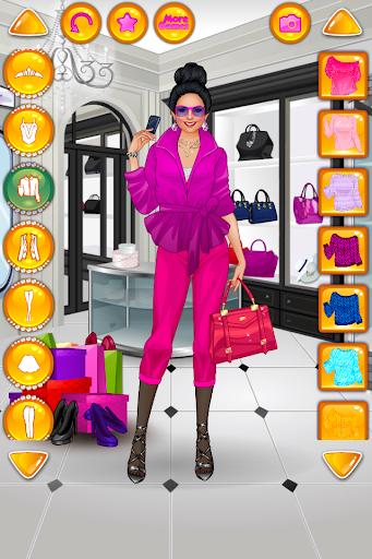 Rich Girl Crazy Shopping - Fashion Game  Screenshots 7