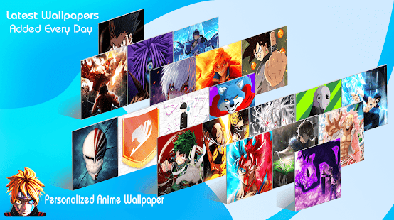 Anime wallpaper 2021 1.5 Screenshots 2