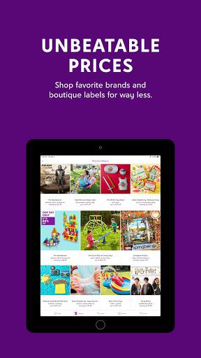 Zulily: Fresh Finds, Daily Deals apktram screenshots 11