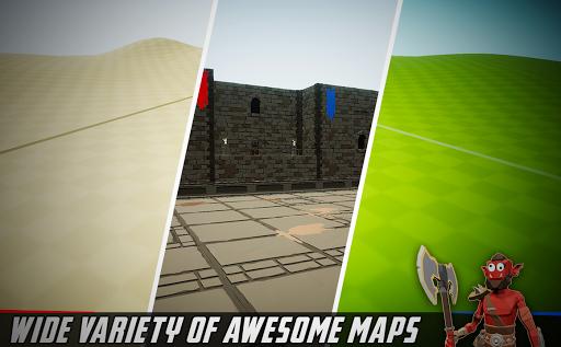 Totally Battle Simulator Game screenshots 6
