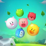 Fox Bubble Shooter - Bubble Game