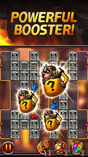 Jewel Blaze Kingdom 1.0.1 screenshots 4