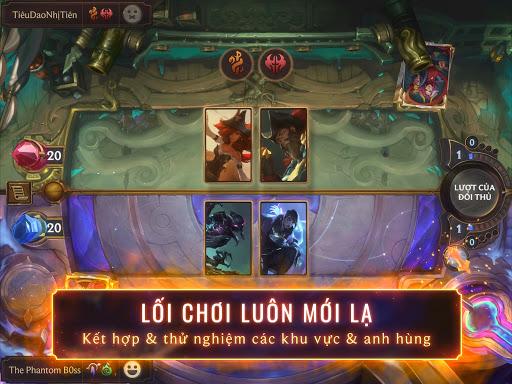 Huyu1ec1n Thou1ea1i Runeterra apkpoly screenshots 8