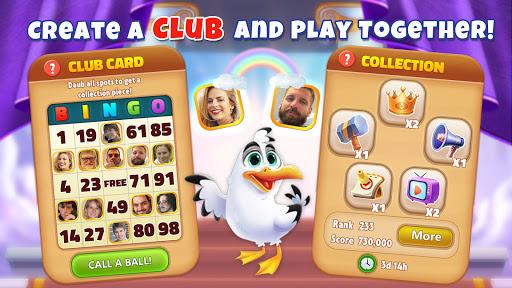Bingo Island-Free Casino Bingo Game  screenshots 6