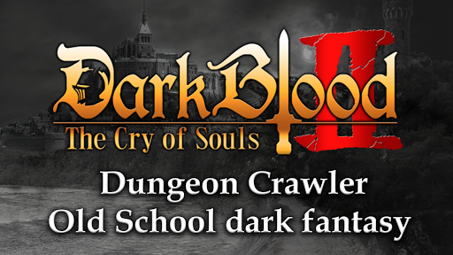 DarkBlood2 -The Cry of Souls-  screenshots 11
