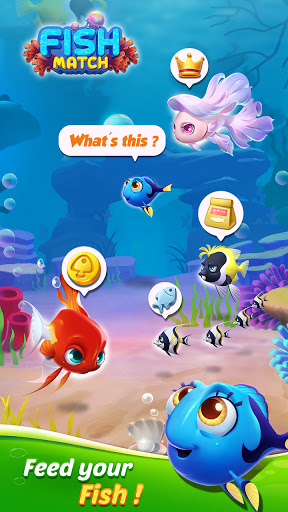 Fish Match - Home Design modavailable screenshots 15