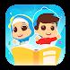 Omar & Hana Storybooks