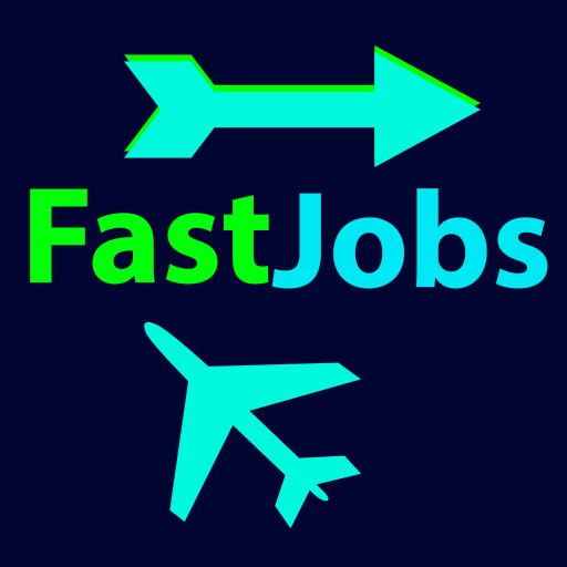 FastJobs: Get Your Dream Job Today