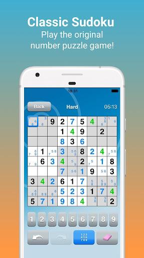 Sudoku :) android2mod screenshots 1