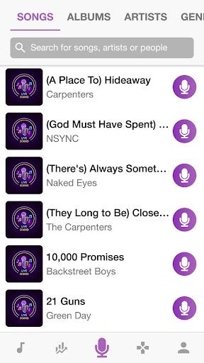 Karaoke Offline Free Download 2.0.2 Screenshots 4