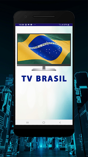 Foto do TV Brasil Gratis Ao Vivo
