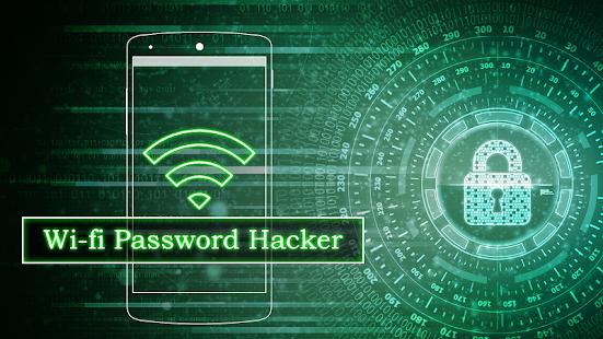 Wifi Password Hacker Prank Apps On Google Play