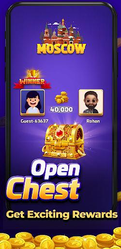 Carrom Gold : Multiplayer Friends Board Games King 2.30 screenshots 21