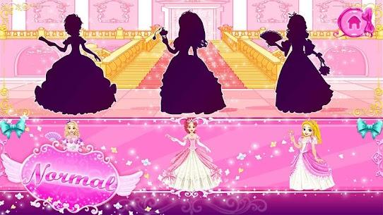 Princess Puzzle – Puzzle for Toddler, Girls Puzzle 1.1.2 [MOD APK] Latest 2