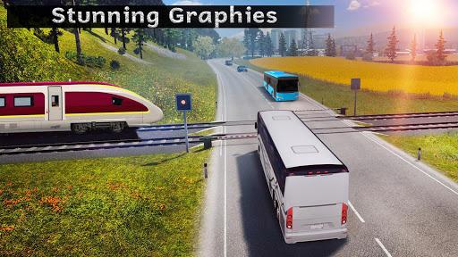 Ultimate Coach Bus Simulator 2019: Mountain Drive  screenshots 12